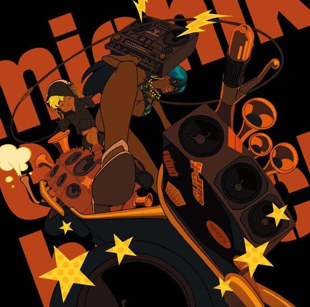 Aniplaylist Michiko To Hatchin On Spotify